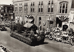 Parade, Enjoy Your Centennial Vacation in WI