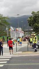 Riocentro - Joko Paralinpikoak / Juegos Paralmpicos (Gazteaukera) Tags: gotrio2016 rio2016 gazteaukera jokoparalinpikoak juegosparalmpicos paralimpics games rodejaneiro brasil banderas