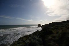 IMG_9728 (Raypower) Tags: great ocean road greatoceanroad lorne apollobay melbourne victoria roadtrip sun sand 12apostles serenity