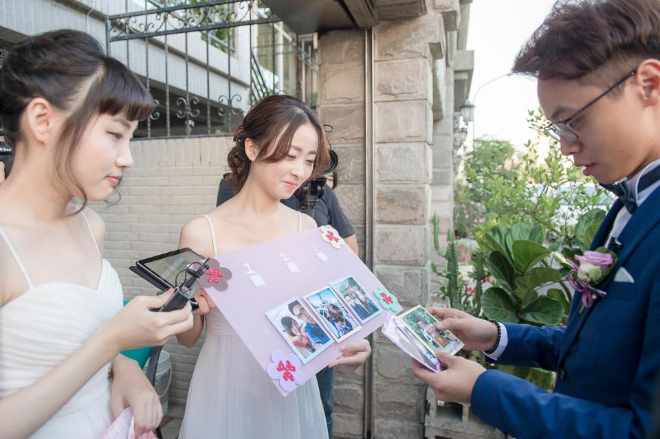 台南婚攝 桂田酒店 婚禮紀錄 G & S 016