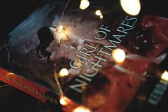 book-2 (super.inggo) Tags: book bokeh lights bookstagram
