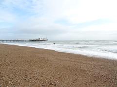 Brighton Palace Pier (andyaldridge) Tags: beach brighonpier brighton palacepier pier
