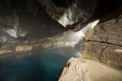 Grjtagj (Prokura) Tags: iceland grotto grjotagja cave hhle gameofthrones hotspring lava