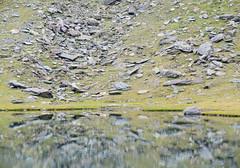Balea scree (Richard Leese) Tags: romania transfagarasan road trip eastern europe travel travelling mountains lake balea fagaras
