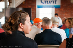 TFW 2016 - Newport Forum, powered by Gurit