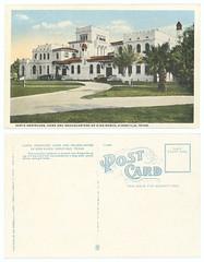 Kilgore, Texas (SMU Central University Libraries) Tags: automobiles commercialbuildings retailstores petroleum oilwelldrillingrigs oilwells