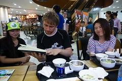 DSC01702 (dzintarix) Tags: shanghai drawing sketching lujiazui jinmao