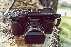 "The ""X"" Life (Fredrick March (Tog)) Tags: fuji fujixpro2 fujifilm xpro2 fuji18mm camera olympus olympusomd 25mm rangefinder mirrorlesscamera outdoors"