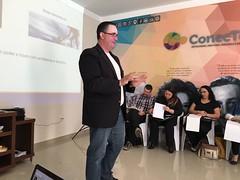 CONECTEX 3 - Gratidão em poder auxiliar esses empreendedores digitais. Obrigado AnaTex.
