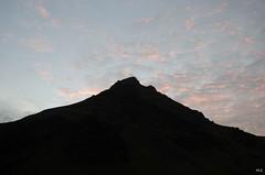Un soir islandais (Yunadetoi) Tags: islande iceland voyage paysage landscape skogar skogafoss