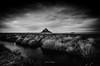Monochrome Island (erictrehet) Tags: nikon noir nikkor normandie black blanc white normandy d80 monochrome automne extérieur paysage landscape ile island france nikonpassion lumière light manche
