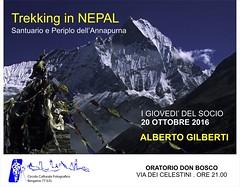 REPORTAGE DI VIAGGIO (lupus alberto) Tags: himalaya trekking nepal annapurna dhaulagiri katmandu
