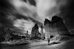 you know where i am.................... (Ozlem Acaroglu(www.ozlemacaroglu.com)) Tags: nevşehir avanos ürgüp kapadokya çavuşin turquie whiteandblack exposure ef1635mmf28liiusm rock turchia türkiye turkey turkei turkeytravel turkeylandscape uzunpozlama siyahbeyaz doğalyoğunlukfiltresi daytimelongexposure daylightexposure fullframe fx gradfilter landscape longexposure lungaesposizione leefilter lee09ndgradsoft leebigstopper zaman zen canon5dmarkiii canonfx bw77mmnd301000x bulb bigstopper bwnd10stop blackandwhite minimalphotography monochrome monowork misty minimal göremebağlıdereaşkvadisi göreme cappadocia
