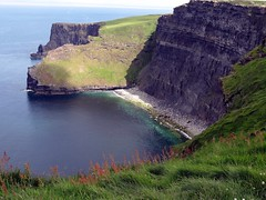 Cliffs of Moher, County Clare, Ireland(2) (Anne O.) Tags: 2014 clare cliffsofmoher countyclare irland klippenvonmoher panoramio6954847110188079