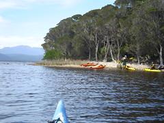 352Kat Is (vawz) Tags: tassie kayak 08