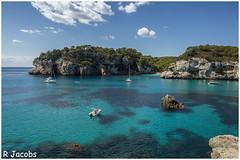 Menorca (René Jacobs) Tags: renejacobs rene menorca vakantie holiday gorgeous google nikon d4 nikond4 2470 spanje spain eiland zon zee strand haven