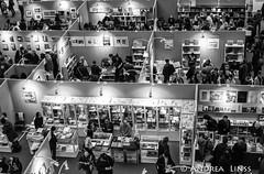 paris.... (andrealinss) Tags: frankreich france paris parisphoto2016 grandpalais andrealinss bw blackandwhite schwarzweiss exhibition