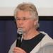 D8E_7122 Sten Wickström presenterar ett nytt folkinitiativ mot planerna att riva Norrbergsskolan.
