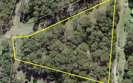 Lot 6 Barrakee Drive, Long Beach NSW 2536