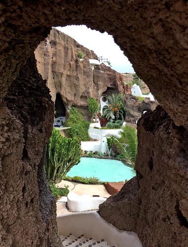 LagOmar Lanzarote