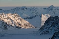 Eggishorn ( VS - 2`972m - Berg montagne montagna mountain ) in den Walliser Alpen Alps im Kanton Wallis - Valais der Schweiz (chrchr_75) Tags: albumzzz201612dezember christoph hurni chriguhurni chrchr75 chriguhurnibluemailch dezember 2016 grosser aletschgletscher gletscher glacier ghiacciaio  gletsjer kantonwallis kantonvalais wallis valais albumgletscherimkantonwallis alpen alps schweiz suisse switzerland svizzera suissa swiss