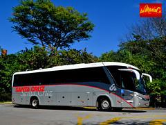 Viao Santa Cruz (busManaCo) Tags: marcopolo paradiso g7 1050 scania k360ib 4x2 rodovirio rodoviriadotiet busmanaco bus buses