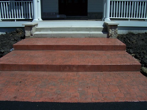 "Stamped concrete • <a style=""font-size:0.8em;"" href=""http://www.flickr.com/photos/76775226@N06/30619276334/"" target=""_blank"">View on Flickr</a>"