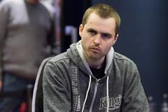 Martin Kabrhel (World Poker Tour) Tags: wpt world poker tour praga czech republic partypoker kings casino main event season 15 final table day 4