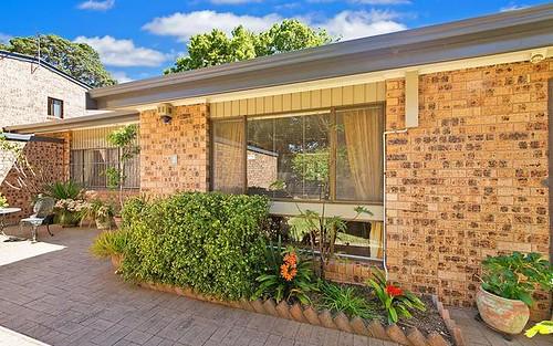 2/10-12 Wyatt Avenue, Burwood NSW 2134