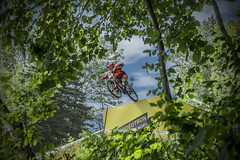 _HUN1768 (phunkt.com™) Tags: uci dh downhill down hill mtb mountain bike world cup mont sainte anne canada velerium coupe de mode 2016 photos race phunkt phunktcom keith valentine