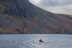 WastWaterKayak061116-6078 (RobinD_UK) Tags: wast water kayak paddle cumbria lake district wasdale