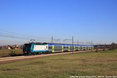 E464.048 (Davuz95) Tags: e464 dtr trenitalia ferrovie dello stato fs