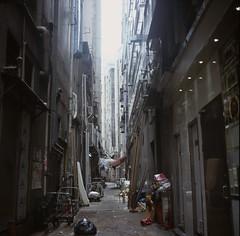 img203 (John Smith Fitzgerald) Tags: 香港 hongkong analog film velvia ikoflex 120