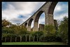 Penryn Rail Viaduct UK (Dave Beckenham) Tags: cornwall penryn railway uk