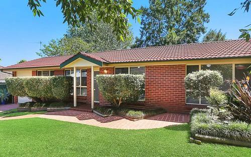 2A Gardener Avenue, Ryde NSW 2112