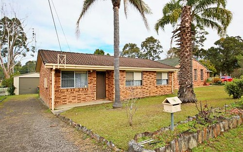 76 Fairway Drive, Sanctuary Point NSW 2540