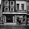 0472 - Le Marigny, Boulogne sur mer, 1974 (ikaune) Tags: nb bw noiretblanc blackandwhite ikaune argentic argentique monochrome rolleiflex boulognesurmer villehaute marigny
