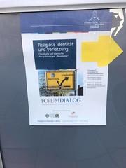 1 (forumdialog) Tags: religion verletzlichkeit islam christentum blasphemie