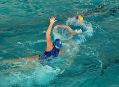 2C041016 (roel.ubels) Tags: len euro league waterpolo sport topsport utrecht uzsc 2016 krommerijn women