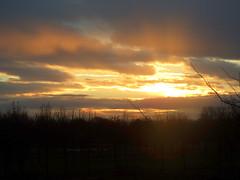 Zonopkomst 18112016  (Sunrise) (megegj)) Tags: gert sunrise zonsopkomst