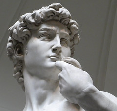 David by Michelangelo (E11y) Tags: ecr florence italy david michelangelo davidbymichelangelo statue