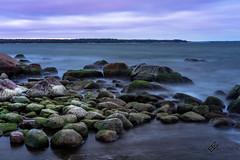 DSC04172 (Ben Melander Photo) Tags: sea landscape shore