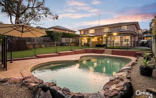 19 Monaco Avenue, Kellyville NSW 2155