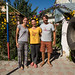 Gulnura e nós