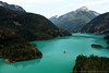 Diablo Lake (mcmillend) Tags: washington diablolake rosslakenationalrecreationarea northcascadesnationalparkcomplex august2015