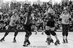 shevil_vs_belles_L1060459 1 (nocklebeast) Tags: ca usa rollerderby rollergirls richmond skates bayareaderbygirls badg sfshevildead richmondwreckingbelles cranewaypavilion va0001991072 effectivedateofregistrationaugust152015 va1991072