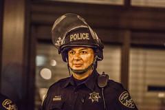 Oakland (Thomas Hawk) Tags: california usa oakland riot unitedstates unitedstatesofamerica protest police cop eastbay riots lawenforcement oscargrant johannesmehserle mehserle mehserleverdictprotest110510