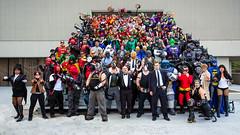PS_72540 (Patcave) Tags: city costumes comics book dc costume shoot comic dragon shot cosplay group comicbook batman cosplayer gotham villain con villains dragoncon cosplayers costumers 2015 dragoncon2015