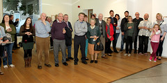 2015_Sep_(31) (Cavan County Council's Library Service) Tags: night live library arts culture drawings folklore sally launch cavan ucd runaways 2015 odowd mad4trad christir maccrthaigh