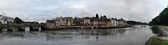 Le port Saint-Goustan